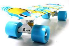 Пенни борд Penny 22″ с рисунком Sport surfing - Скейтборды и роллерсерфы, фото 3