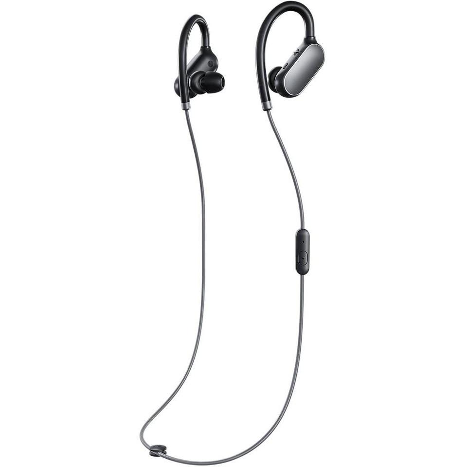 Bluetooth гарнитура Retail Box Black