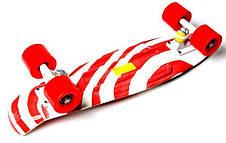 Пенни борд Penny 22″ с рисунком USA - Скейтборды и роллерсерфы, фото 3