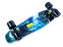 Пенни борд Penny 22″ с рисунком Galaxy - Скейтборды и роллерсерфы, фото 3