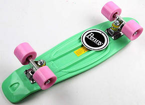 Пенни борд Penny 22″ Сlassic (Мятный) - Скейтборды и роллерсерфы, фото 2