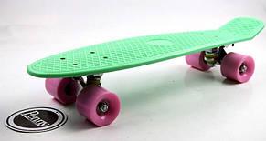 Пенни борд Penny 22″ Сlassic (Мятный) - Скейтборды и роллерсерфы, фото 3