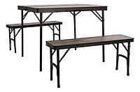 Набір меблів для пікніка TE 022 АЅ