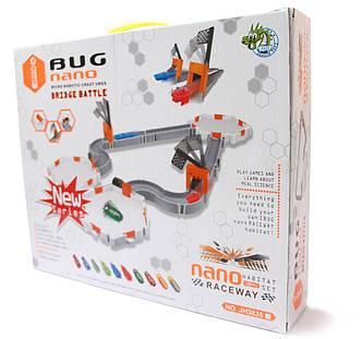 Игровой набор авто трек HEXBUG NANO RACEWAY - Детские железные дороги, автотреки, фото 2