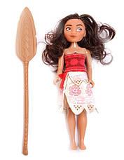Кукла MOANA Комплект Бог Мауи и Ваяна, фото 2