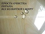 Защитное стекло для Huawei Matepad T8 KOB2-L09 KOB2-W09 (2.5d 9H) гладкие грани, фото 3