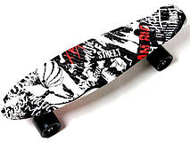Пенни борд Penny 22″ с рисунком Street board - Скейтборды и роллерсерфы, фото 3