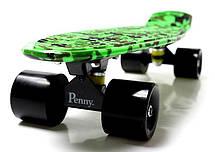 Пенни борд Penny 22″ с рисунком Military - Скейтборды и роллерсерфы, фото 3