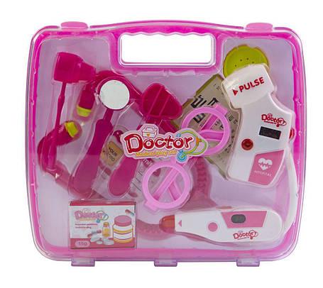 Детский набор Доктор (660-03) - Тематические игровые наборы, фото 2