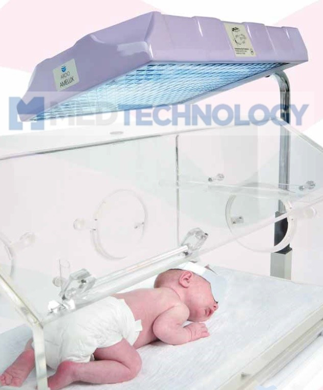 Amelux (Ardo) Неонатальная лампа для фототерапии