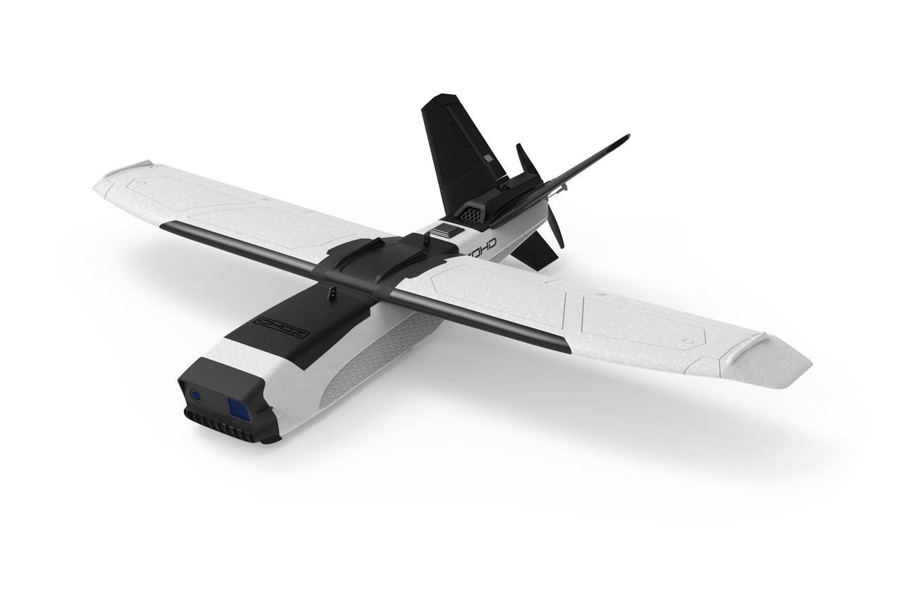 Самолет FPV на радиоуправлении ZOHD Talon GT REBEL (PNP) - Радиоуправляемые игрушки