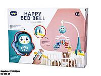 Мобиль на кроватку 668-59 - Игрушки для самых маленьких