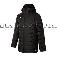 Куртка Puma Liga Sideline Bench Jacket 655298-03 (Оригинал)