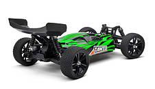 Радиоуправляемая модель Багги 1:10 Himoto Tanto E10XBL Brushless (зеленый) - Радиоуправляемые игрушки, фото 3