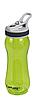 Спортивна пляшка Isotitan® Sports and Drink Bottle green, 0,6 L