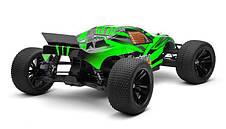 Радиоуправляемая модель Трагги 1:10 Himoto Katana E10XTL Brushless (зеленый) - Радиоуправляемые игрушки, фото 3