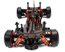 Дрифт 1:10 Team Magic E4D MF Pro KIT - Радиоуправляемые игрушки, фото 2