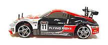 Радиоуправляемая модель Дрифт 1:10 Himoto DRIFT TC HI4123 Brushed (Nissan 350z) - Радиоуправляемые игрушки, фото 3
