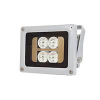 ИК-прожектор LW4-40IR60-220