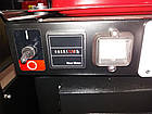 Генератор бензиновий Honda ECMT7000, потужність 7 кВт, 220 / 380в, на колесах, ручний запуск, фото 4