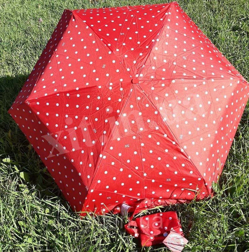 Легкий зонт в горошек RST