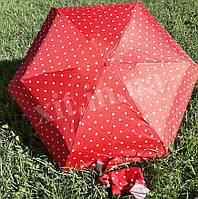 Легкий зонт в горошек RST, фото 1