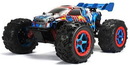 Монстр 1:8 Team Magic E6 Trooper II 4S - Радиоуправляемые игрушки, фото 2