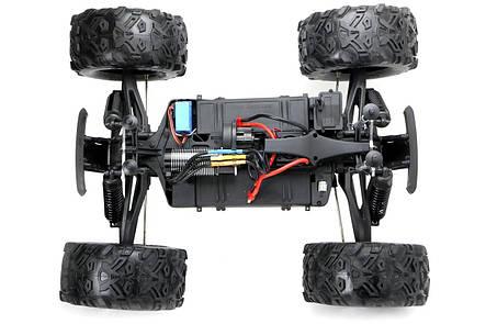 Радиоуправляемая модель Монстр трак 1:8 Team Magic E6 J-STAR 6S ARTR (красный) - Радиоуправляемые игрушки, фото 2