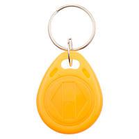 Брелок RFID KEYFOB MF Yellow