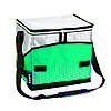 Термосумка Ezetil Extreme 16 л, зеленая