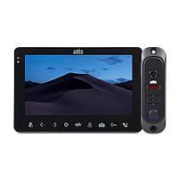 "Комплект видеодомофона ATIS AD-780 B Kit box: видеодомофон 7"" и видеопанель"