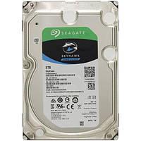 Жесткий диск Seagate ST8000VX0022 8/Tb