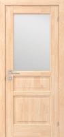 Двері Родос Woodmix Praktic напівскло