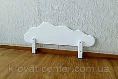 """Защитный бортик для кровати из МДФ от производителя """"Облако"""" 100 см., фото 2"""