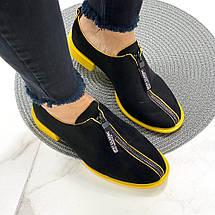 Туфли черного цвета, фото 2