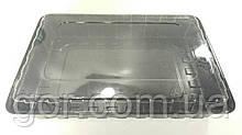 Кришка пластикова ПС-61 для упаковки ПС-610ДБ/ПС-610ДЧ (50 шт)
