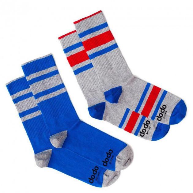 Носки женские Dodo Socks Active 1980, 39-41, набор 2 пары
