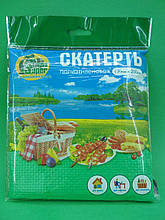 Скатертину (120x200) Супер торба зелена (1 шт)