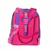 Рюкзак школьный каркасный YES H -12 Flamingo (558017), фото 4