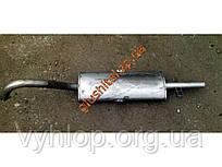 Глушитель ВАЗ 2101 (11.03) закатной Черновцы (Sks)