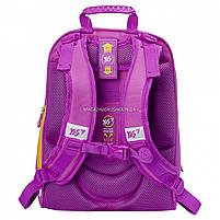 Рюкзак школьный каркасный YES H -12 I love kitty (558014), фото 3