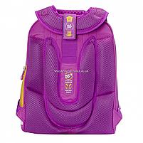 Рюкзак шкільний каркасний YES H -12 I love kitty (558014), фото 4