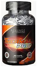 Жиросжигатель Revange Hardcore Thermal Pro Hardcore LTD 120 caps