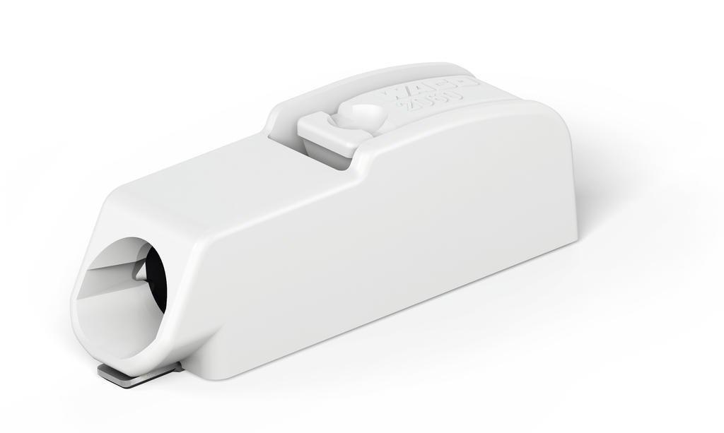 Клеммная колодка WAGO 2060 1pin самозажимная   для SMD печатных плат