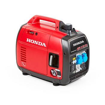 Генератор бензиновый инверторный Honda EU22