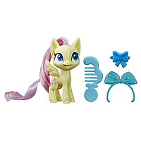Набор Зелье Моя Маленькая Пони Флатершай My Little Pony Fluttershy Potion Pony Figure 3-Inch 7,62 см Hasbro E9171