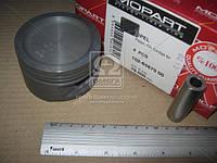 Поршень OPEL 79,00 1,6 C16NZ ( Mopart), 102-65670 00