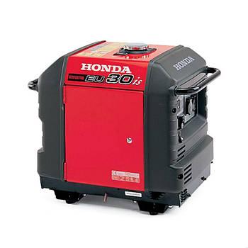 Генератор бензиновый инверторный Honda EU30