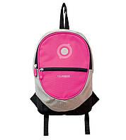 Рюкзак Globber Kids backpack Pink (рожевий), фото 1