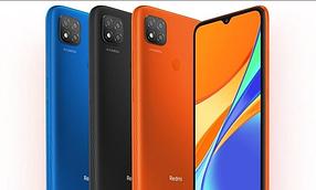 Xiaomi Redmi 9C